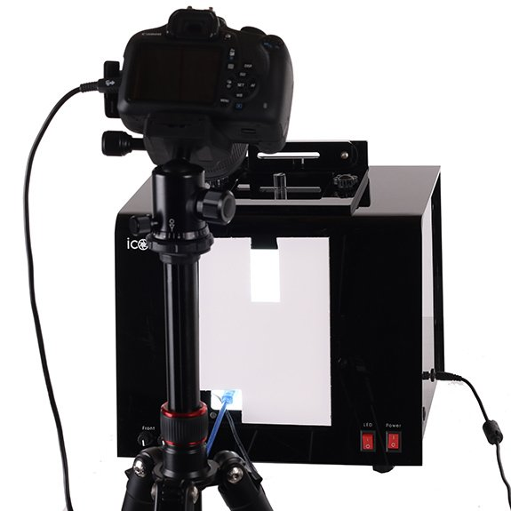 360 Diamond Photography Light Box