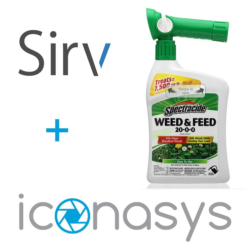 360 Product Image Upload into SIRV