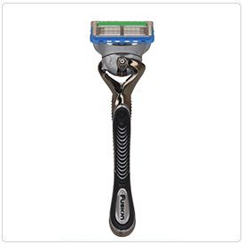 360 Product View of a Razor