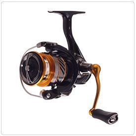 360 Product View Example of a Spinning Fishing Reel