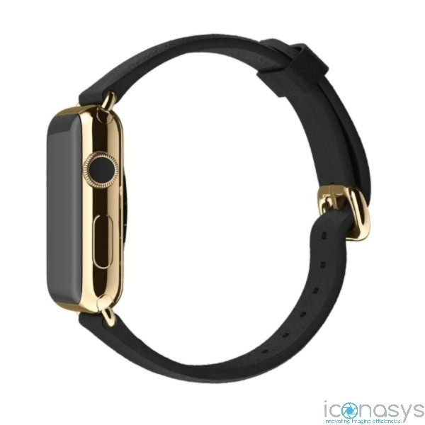 360 Product View: Apple Watch