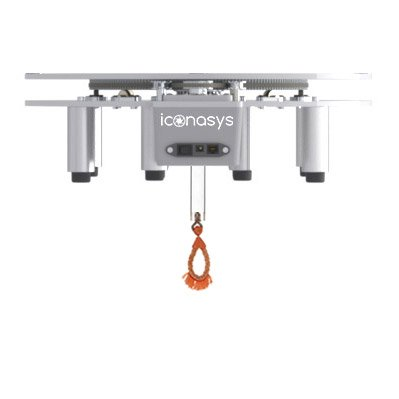 360 Degree Photography Turntable: 360 Jewelry Hanging Kit 03