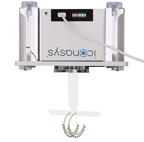 360 Earring Photography Hanging Kit 2