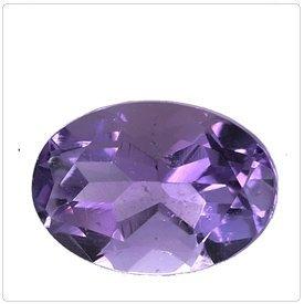 360 Gemstone Photography Example: Amethyst