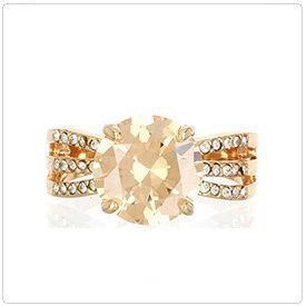 360 Jewelry Photography Example: Gold Ring