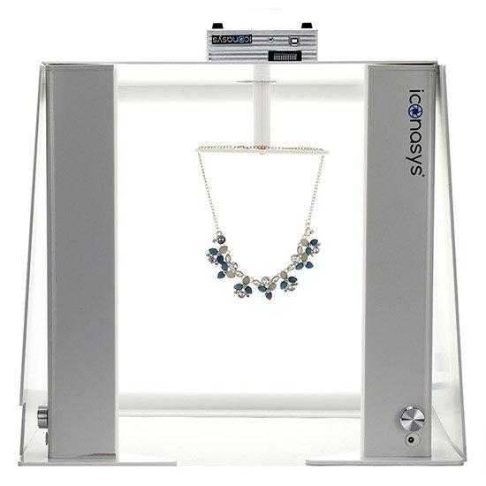 360 Jewelry Photography Lighting