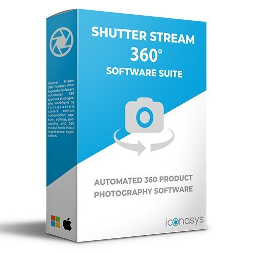 360 Jewelry Photography Software