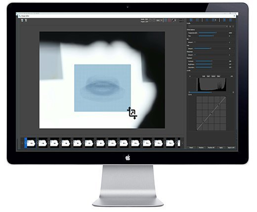 360 Image Editor and Creator Software 02