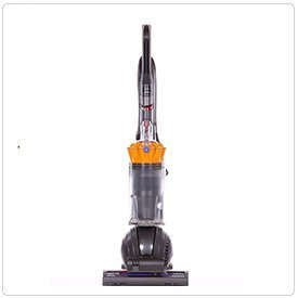 360 product iomage example: Dyson Vacuum