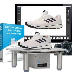 360 Product Imaging Turntable & Software