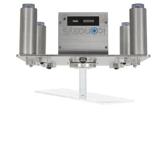 360 Product Imaging Turntable: Hanging Kit 1