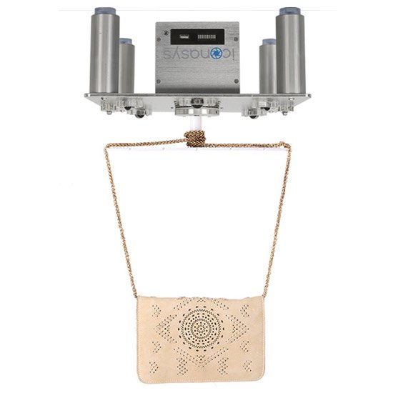 360 Product Imaging Turntable: Hanging Kit 5