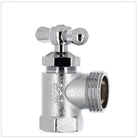 360 product photography of a Silver Valve