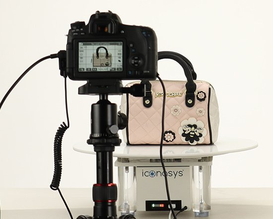 360 Product Photography using Adobe Lightroom 02