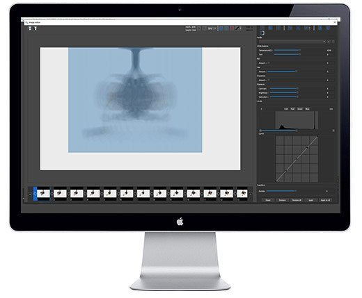 360 Product Video Software: Frame Extraction 007