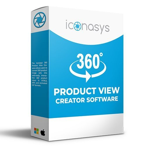 360 product view creator software