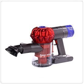 360 Product View Example of a Dyson