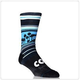360 Product View Example of a Sock