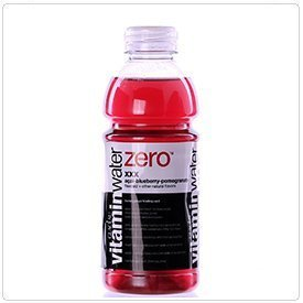 360 Spin Product Image: Vitamin Water Example