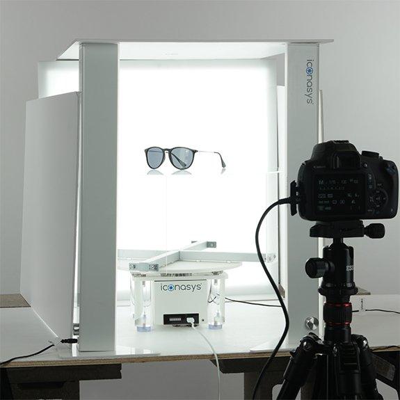 360 sunglasses photography