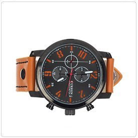 360 watch photography example: Side View