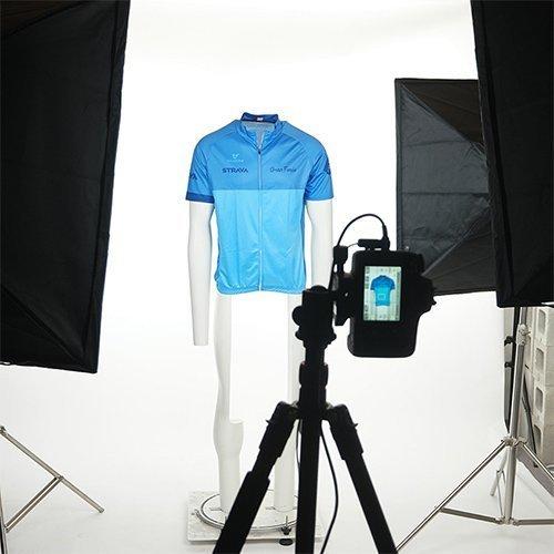 Apparel Photography Studio