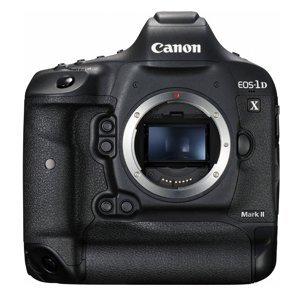 Canon 1D Mark II: Camera Control Software