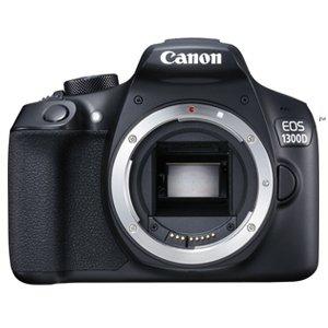 Canon EOS 1300D/Rebel T6, Kiss X80 - Camera Software