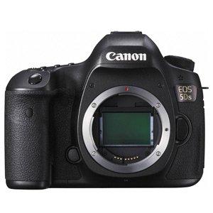 Canon EOS 5Ds Camera Software