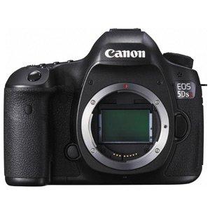 Canon EOS 5Dsr Camera Software