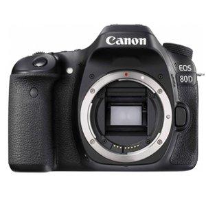 Canon EOS 80D Camera Control Software