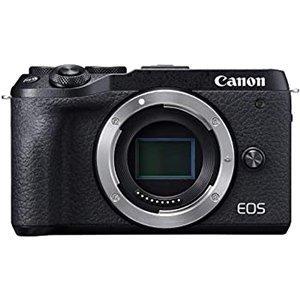 Canon EOS M6 Mark II Camera Control Software