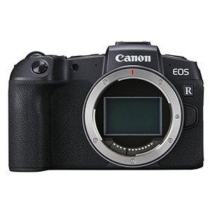 Canon EOS RP: Camera Control Software