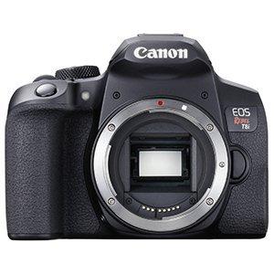 Canon Rebel T8i / 850D Camera Control Software