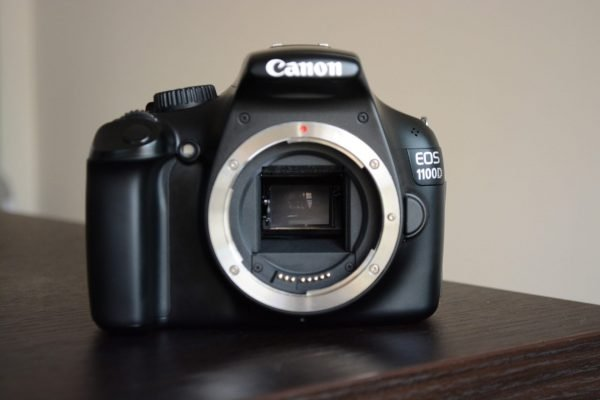 Mirrorless vs. DSLR Camera for Product Photography 4