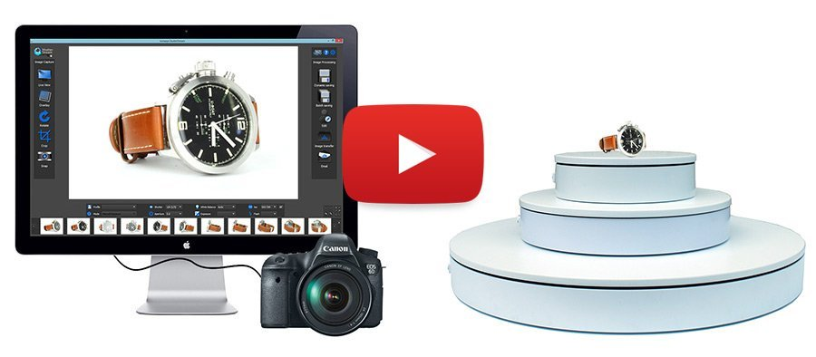 360 Product Photography Software using Shutter Stream 360 Product Photography Software 02