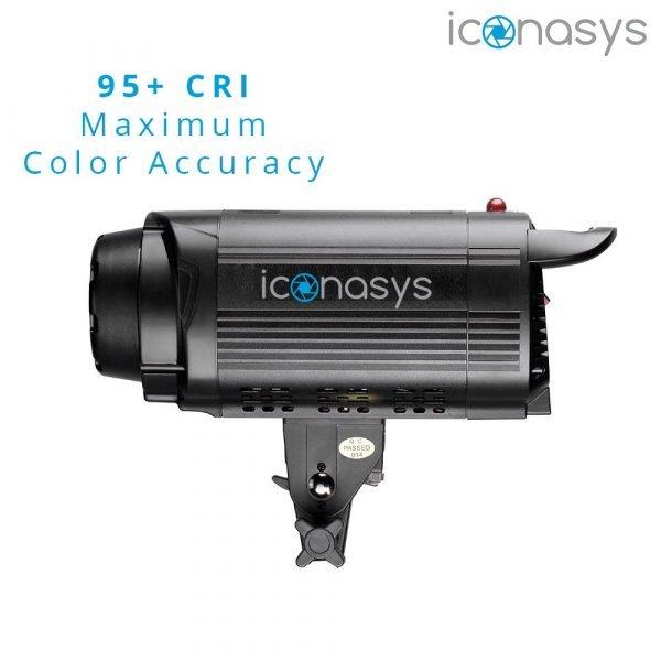 Iconasys LED Studio Light 02