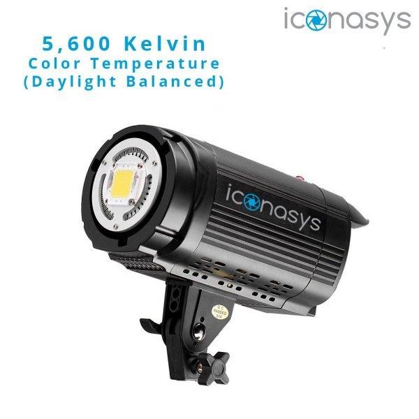Iconasys LED Studio Light 03