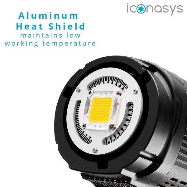 Iconasys LED Studio Light 04