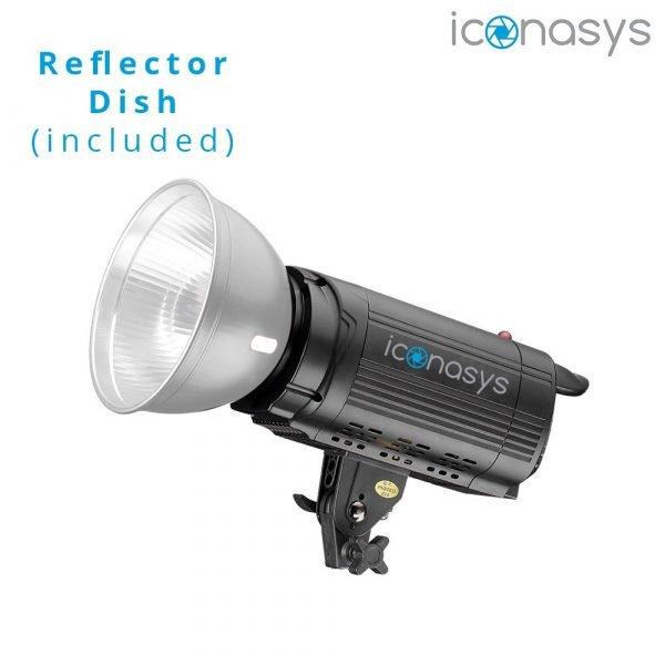 Iconasys LED Studio Light 05