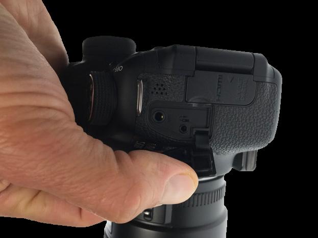 Multi Camera Remote Trigger Switch 3