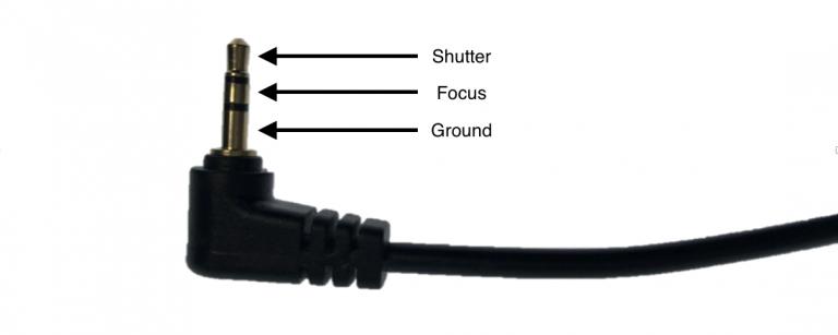 Multi Camera Remote Trigger Switch 4
