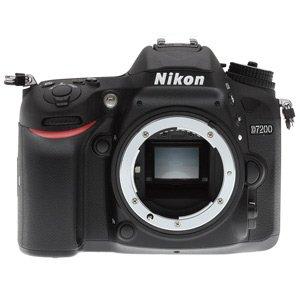 Nikon D7200 Remote Capture Software
