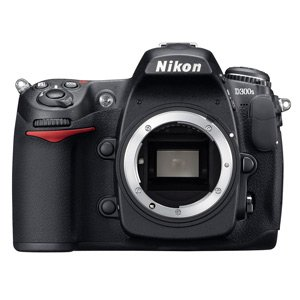 Nikon D300s: Remote Capture Software
