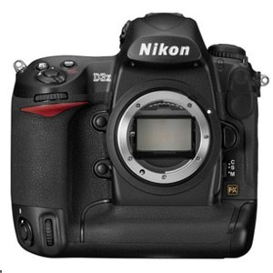 Nikon Remote Capture Software for D3x Camera Type