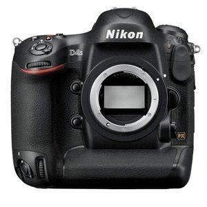 Nikon D4s: Remote Capture Software