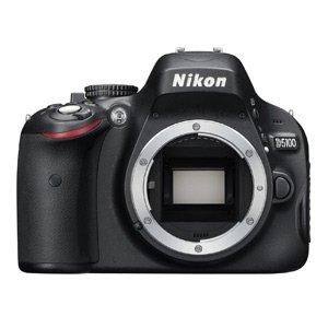 Nikon Remote Capture Software for D5100