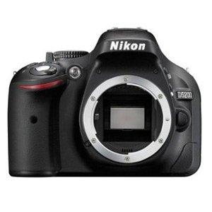 Nikon D5200 Remote Capture Software