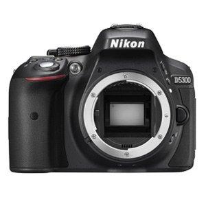 Nikon D5300 Remote Capture Software