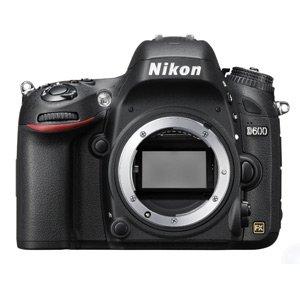 Nikon D600 Remote Capture Software